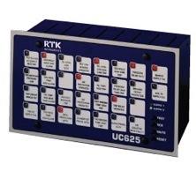 UC625 - Programmable Alarm Annunciator