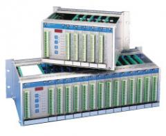 System 9000 - Programmable Alarm Annunciators