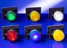 DA170 Intrinsically Safe LED Clusters