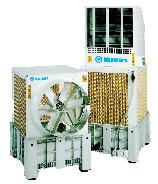 DCP Evaporative Cooling Unit