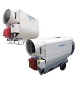 GPn/GCn Air heater