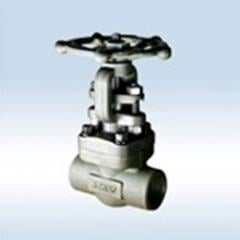 Neway compact forged steel valves