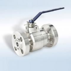Neway forged steel floating ball valves