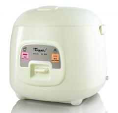 Model: RC 906 (0.63L) Toyomi Rice Cookers