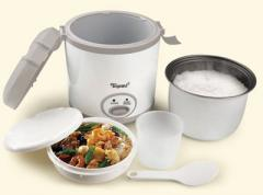 Model: RC 313 (0.3L) RC 515 (0.4L) Toyomi Rice Cookers