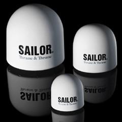 Sailor Fleet Terminals From Thrane & Thrane