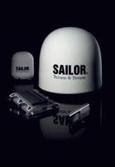 Sailor Fleet Broadband