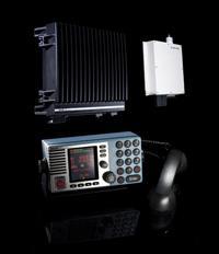 Sailor Radios - MF/HF/VHF/UHF
