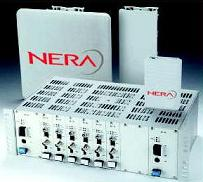 Nera NetLink 2.4, 3.5 and 5.7 GHz access radios