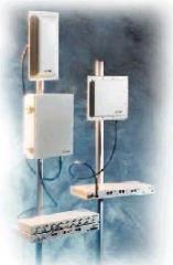 Nera MultiLink broadband wireless access system