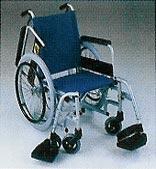 5620 'Detachable Wheel Chair'