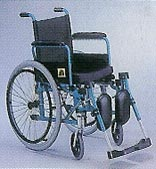 5620RC 'Elevating Wheel Chair'