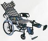 5800 'Reclining Wheel Chair'