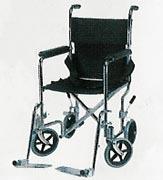 Push-SAF-18 'Transport Push Chair'
