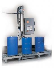 Drum filling station type 19