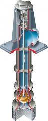 VTP Vertical Turbine, Wet Pit Pump