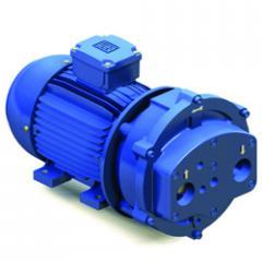Vectra SX pumps and compressors