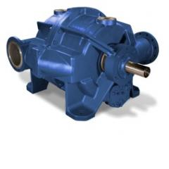 HP-9 compressors