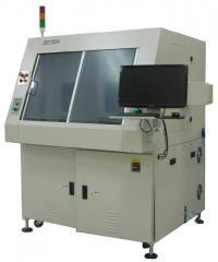 Semi Automatic Sawing Machine - GSS1200