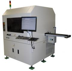 Inline Router Machine - IRM