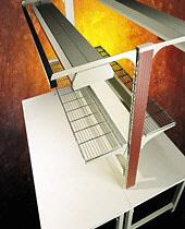 Series 6800: Vertical Space Integrators