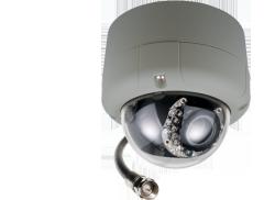 Intersil Techwell SLOC™ Camera