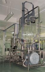 Fluidization Unit
