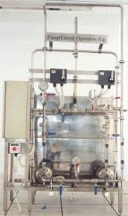 Pump Circuit Operation Rig