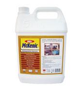 Mr McKenic® Biodegradable Degreaser
