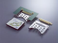 CF Card connector JC26F series