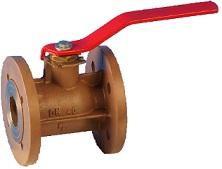 CONTI Bronze engineering valves