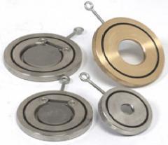 MEI check valve