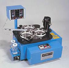 Kemet 15 Diamond Lapping Machine