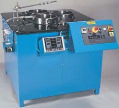 Kemet 24 Diamond Lapping Machine
