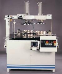 Kemet 36 Diamond Lapping Machine