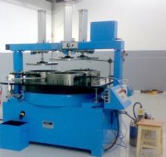 Kemet 48 Diamond Lapping Machine