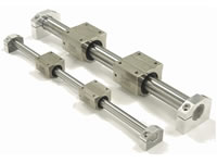 Linear Compact Housing [LCH series]