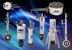 Optical and spectroscopy cryostat systems