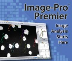 Image-Pro Premier Software