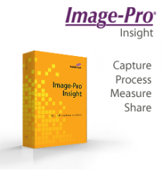 Image-Pro Insight software