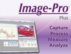 Image-Pro Plus software