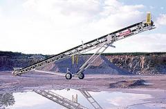 Nordberg CM Series conveyors