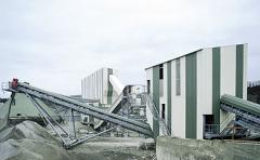 Nordberg NB Series conveyors