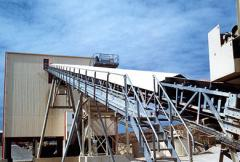 Nordberg conveyor units