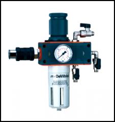 DVFR Filter Regulator