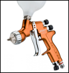 The DeVilbiss Advance HD - Mid sized Compliant Spray Gun