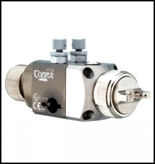 The DeVilbiss COBRA1 - Automatic Spray Guns