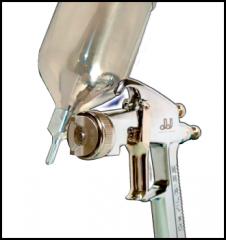 The DeVilbiss - JJ Air Spray Gun