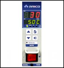 TC5E Hot Runner Controllers