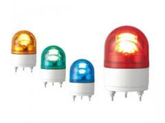 RHE 100mm LED Revolving Warning Light